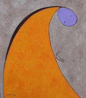 Đấu giá tác phẩm tâm đắc của họa sĩ Lê Thiết Cương làm từ thiện