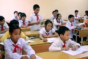 Đầu vào THCS: Chỉ tuyển thẳng học sinh đạt giải thi năng khiếu cấp Quốc gia