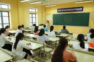 Trường quốc tế: Phân biệt bằng chương trình đào tạo