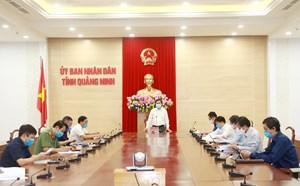 Quảng Ninh: Lắng nghe, tiếp nhận thông tin, tháo gỡ khó khăn cho doanh nghiệp