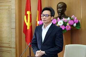 Phó Thủ tướng cảm ơn người dân chung sức chống dịch Covid-19