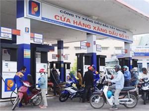 Đề nghị giám sát chặt chẽ trong kinh doanh xăng dầu