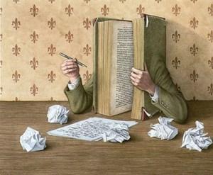 Đề tài và chủ đề tác phẩm văn chương