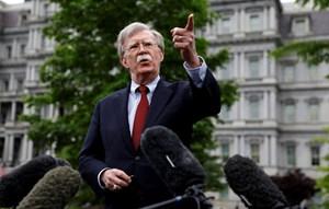 Cố vấn An ninh Quốc gia Mỹ John Bolton bị sa thải: Đột ngột nhưng không bất ngờ