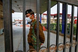 Hai nước Trung Đông ghi nhận ca nhiễm virus corona đầu tiên