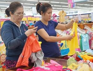 Doanh nghiệp Việt nỗ lực tăng sức cạnh tranh
