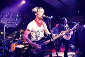 Đêm nhạc Rock gây quỹ giúp đỡ trẻ em vùng cao