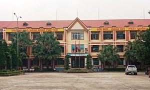 Sai phạm tại Trường Cao đẳng Nghề Phú Thọ: Tiếp tục điều tra những dấu hiệu vi phạm pháp luật