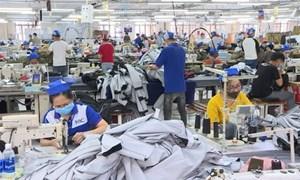 Tăng cường phòng dịch cho người lao động