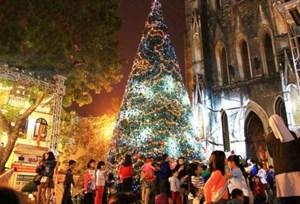 Phú Thọ: Gặp mặt Ban Thường trực Ủy ban Đoàn kết Công giáo  nhân dịp Lễ Giáng sinh năm 2019