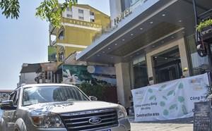 Thừa Thiên – Huế: Giám sát chặt chẽ 12 du khách đi cùng chuyến bay với bệnh nhân thứ 17 nhiễm Covid-19
