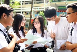 Những điểm mới nhất đã 'chốt' về kỳ thi tốt nghiệp THPT 2020