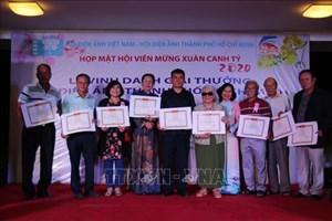 Vinh danh Giải thưởng Hội Điện ảnh