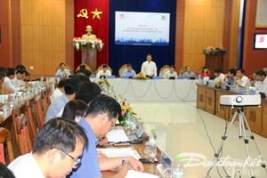 Diễn đàn đối thoại hợp tác Công - Tư (PPP)