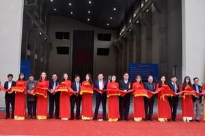 Quảng Trị có thêm Nhà máy Thủy điện Đakrông 4