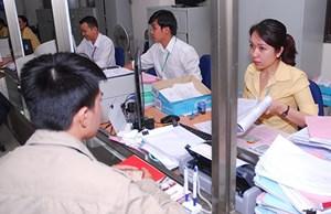 Điều chỉnh chức danh nghề, công việc nặng nhọc, độc hại, nguy hiểm trong sổ BHXH
