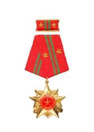 Điều kiện tặng thưởng Huân chương Chiến công đối với quân nhân?