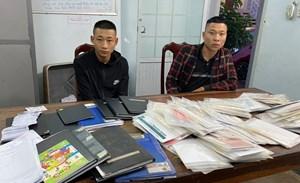 Khởi tố 2 đối tượng từ Hải Phòng vào Đắk Lắk cho vay lãi suất 243,3%/năm