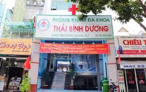 TP Hồ Chí Minh có 41 phòng khám đa khoa chất lượng kém