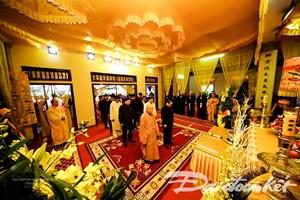 Đoàn UBTƯ MTTQ Việt Nam viếng Phó Pháp chủ Hội đồng chứng minh giáo hội Phật giáo Việt Nam