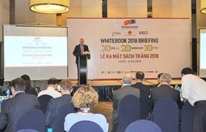 Doanh nghiệp châu Âu đánh giá cao môi trường đầu tư của Việt Nam
