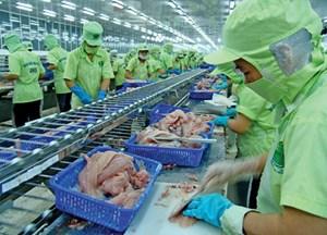 Doanh nghiệp Việt và cánh cửa hẹp vào Mỹ
