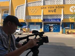 Dự án phim tài liệu 'Việt Nam thời đại Hồ Chí Minh - Biên niên sử truyền hình'