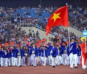 Thủ tướng chỉ đạo khen thưởng Đoàn thể thao Việt Nam tham dự SEA Games 30