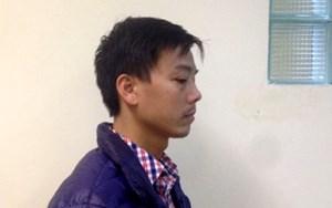 Đối tượng dâm ô với trẻ em ở quận Hoàng Mai lĩnh án 24 tháng tù