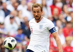 Đội tuyển Anh công bố số áo các cầu thủ tham dự World Cup 2018