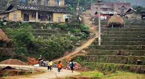 Đối với thôn đặc biệt khó khăn có được miễn hay giảm tiền sử dụng đất?