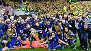 Xác định 12 đội tuyển giành vé tham dự vòng chung kết Euro 2020