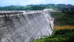 Động đất 3,4 độ Richter khu vực huyện Bắc Trà My