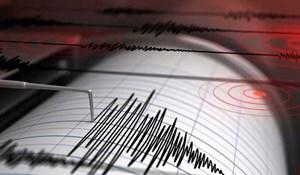 Động đất mạnh 6,2 độ Richer ở ngoài khơi New Zealand