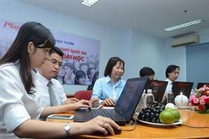Đồng Tháp tổ chức ôn tập thi THPT quốc gia trực tuyến