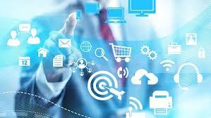 Thời của thương mại điện tử