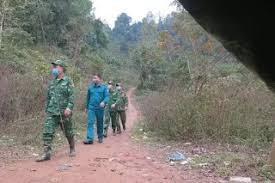 Lạng Sơn: Tổ chức 103 lán, chốt trên các đường mòn, lối mở tại biên giới để phòng dịch