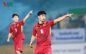 ĐT Việt Nam sẽ đọ sức Campuchia trên sân Mỹ Đình