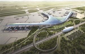 Dự án cảng hàng không Quốc tế Long Thành: Lo tiền và bài toán dân sinh