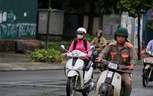 Hà Nội và Bắc Bộ đón không khí lạnh