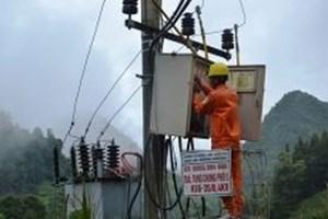 Đưa điện lưới quốc gia về với 100% đồng bào dân tộc Dao