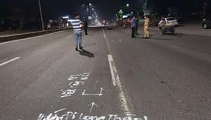 Đồng Nai: Nhóm đua xe trái phép làm một chiến sĩ công an bị thương nặng