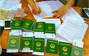 Đề nghị truy tố 6 bị can vụ tổ chức cho người trốn đi nước ngoài