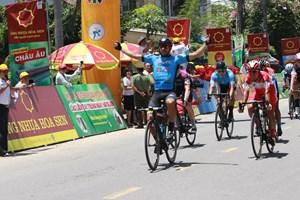 Giải đua xe đạp quốc tế VTV Cup Tôn Hoa Sen 2019: Bikelife Đồng Nai chiến thắng áp đảo