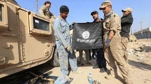 Đức bắt giữ 4 thành viên IS người Iraq