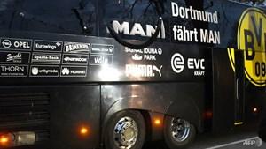 Đức xét xử nghi phạm đánh bom đội bóng Dortmund