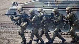 Nga lên án cuộc tập trận 'Bảo vệ châu Âu-2020'