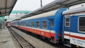 Đường sắt khai thác thêm tàu địa phương