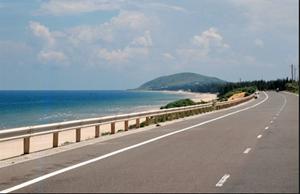 Nam Định: Đầu tư 2.655 tỷ đồng xây dựng gần 51 km đường bộ ven biển