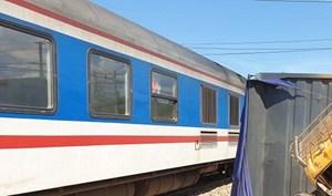 Quảng Nam: Đề nghị Bộ GTVT dừng hoạt động đường sắt qua tỉnh